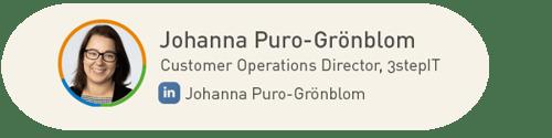 Johanna_Puro_Gronblom_Blog-author_3stepIT