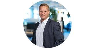 3stepIT Founder Jarkko Veijalainen